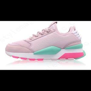 Rso women's puma sneakers